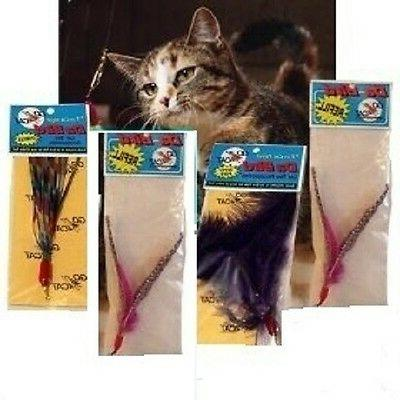 Da Teaser Cat Toy ! your options