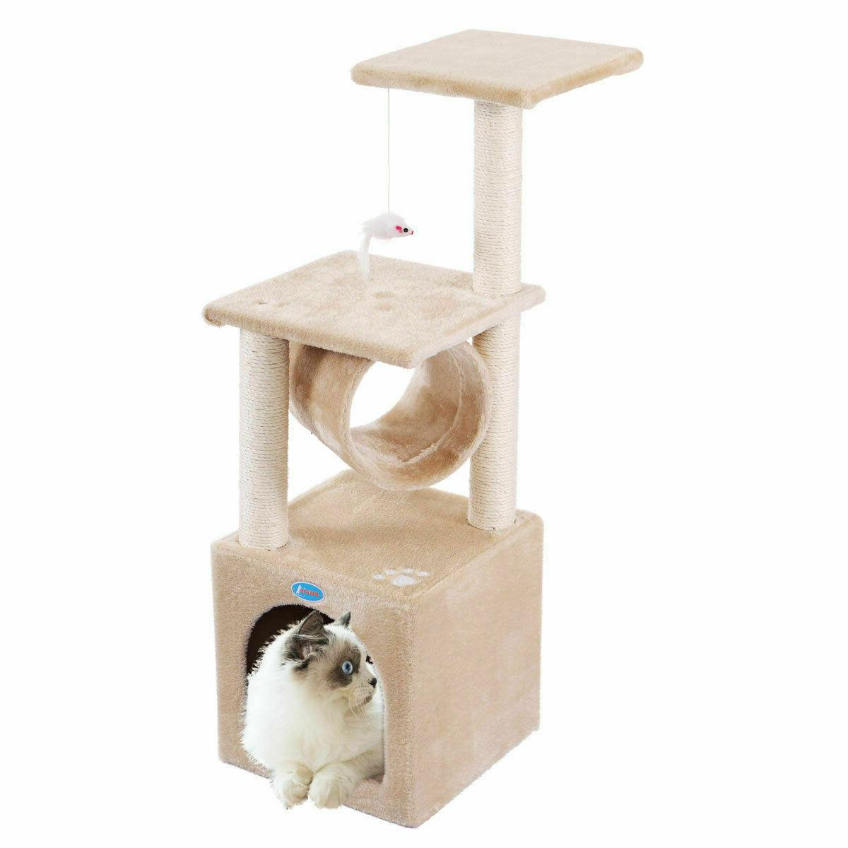 Deluxe Condo Furniture Kitten with