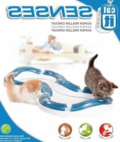 Catit Super Roller Cats