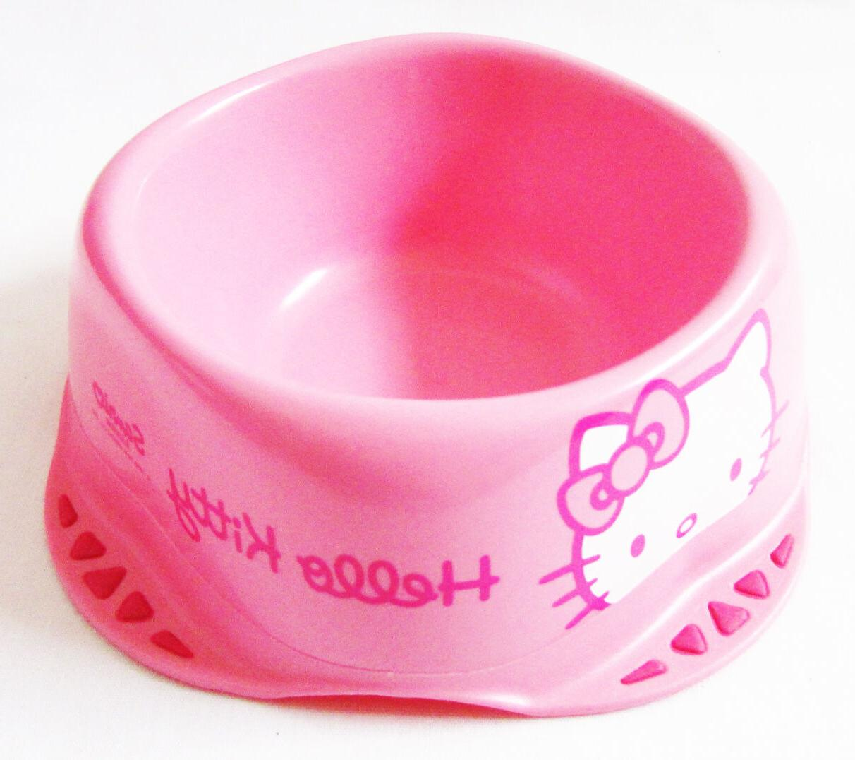 HELLO KITTY Discontinued Kitten Pet Mat Collar Toys of 8