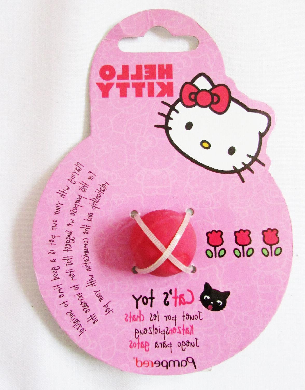HELLO Kitten Mat Collar of New