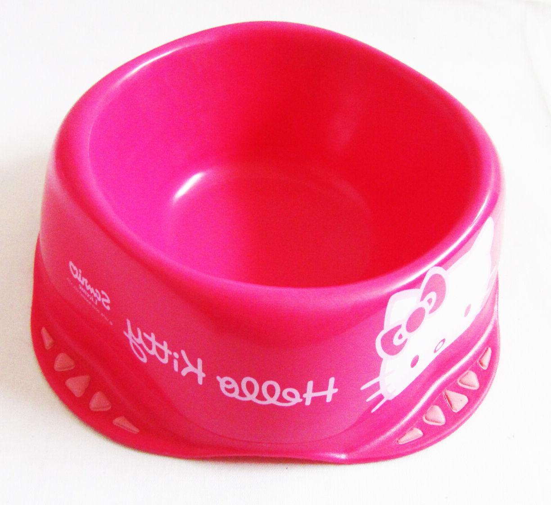 HELLO Cat Kitten Pet Pink Mat Collar of 8 New