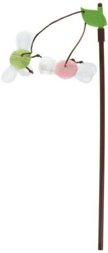 Petlinks Dizzy Bugs Spinning Wand Catnip Toy