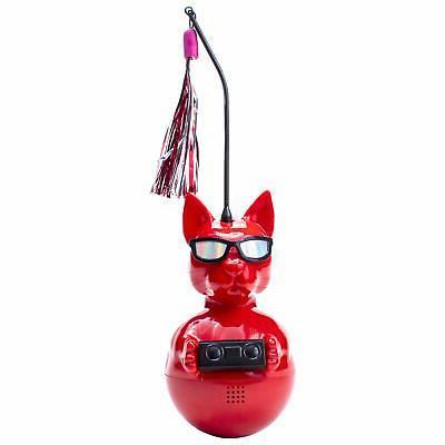 Penn Wireless Cat Toy Catnip
