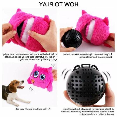 Dog Toys Plush