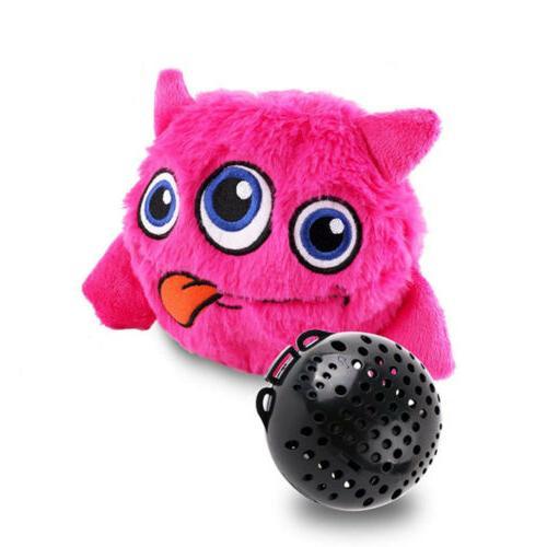 Dog Plush Crazy Bouncer Toys