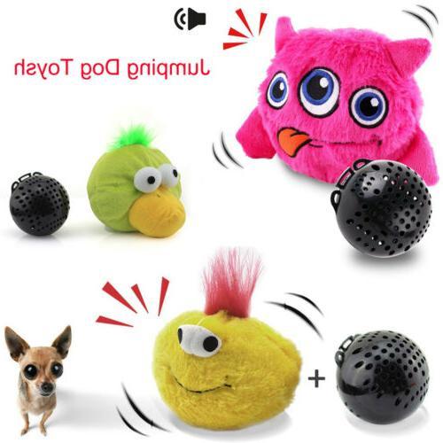 Plush Crazy Bouncer Toys