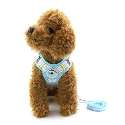 doggie patch soft mesh harness