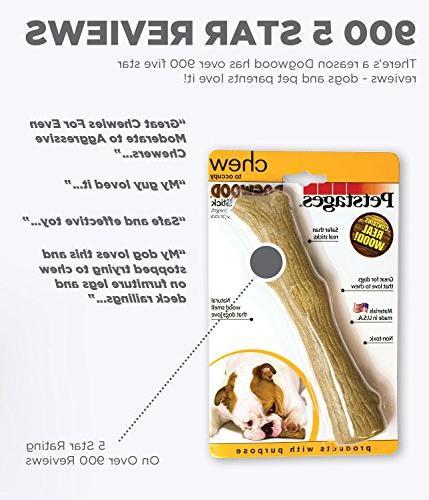 Dogwood Dog Chew Toy Medium Dogs, Durable