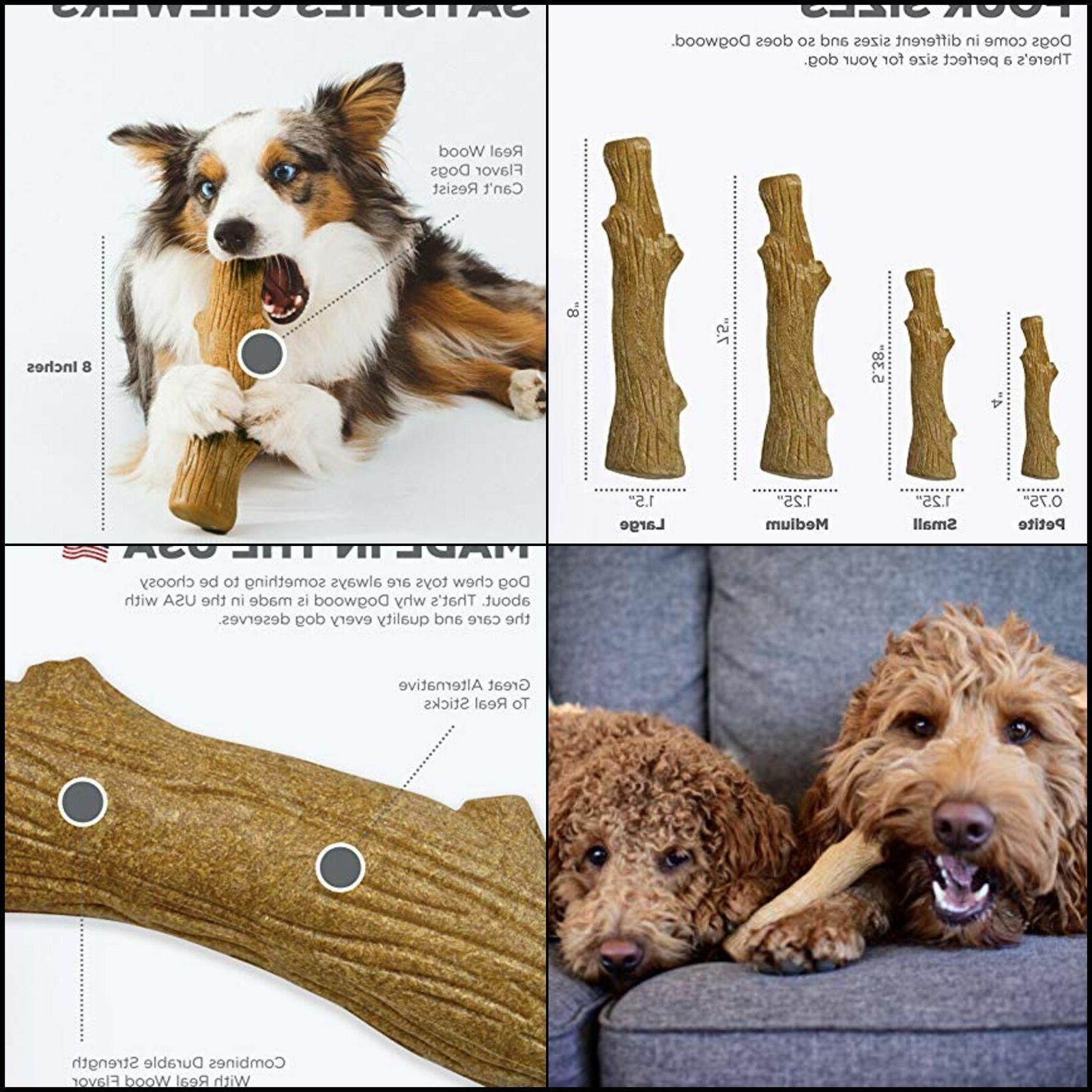 Dogwood Stick Large