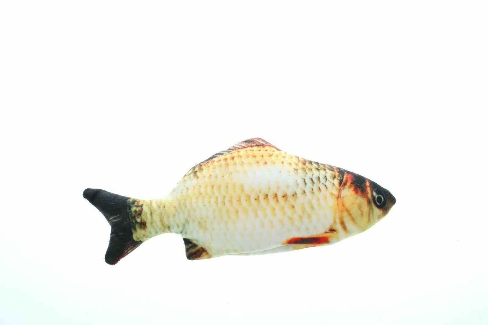 Electric Interactive Fish Fish Mint