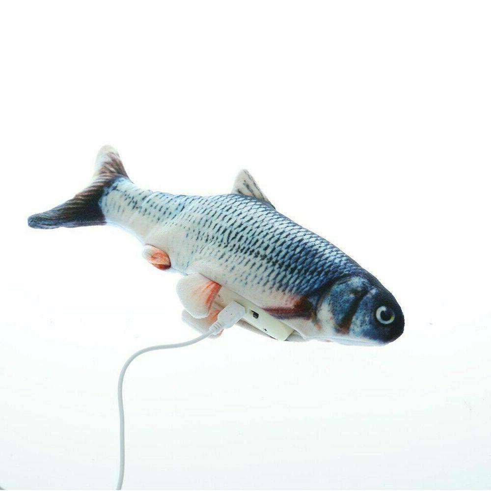 Fish Toys USA
