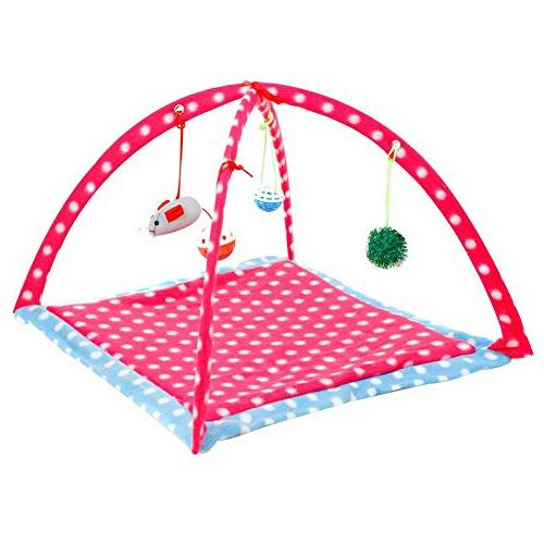 Yunt Hammock Cat Toy Dogs
