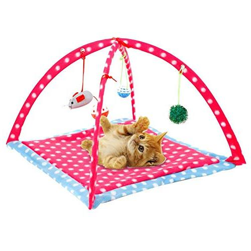 fun pet hammock cat tent small pet