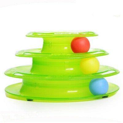 Ball Disk Interactive Amusement Plate Trilaminar US