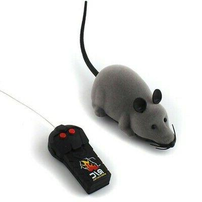 Pet Dog Control Toy Mice Mouse