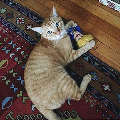 Fuzzu Or Cat Toy Trump Non-Toxic Printed Cotton