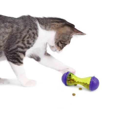 Ball Smarter Toys Food Feeder