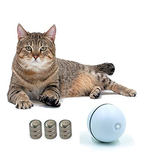 YOFUN 360 Ball Light for Pet, Plus Extra