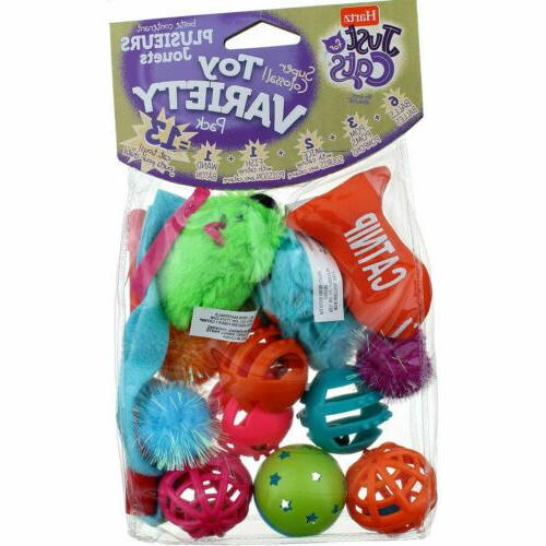 just cats cat toys value