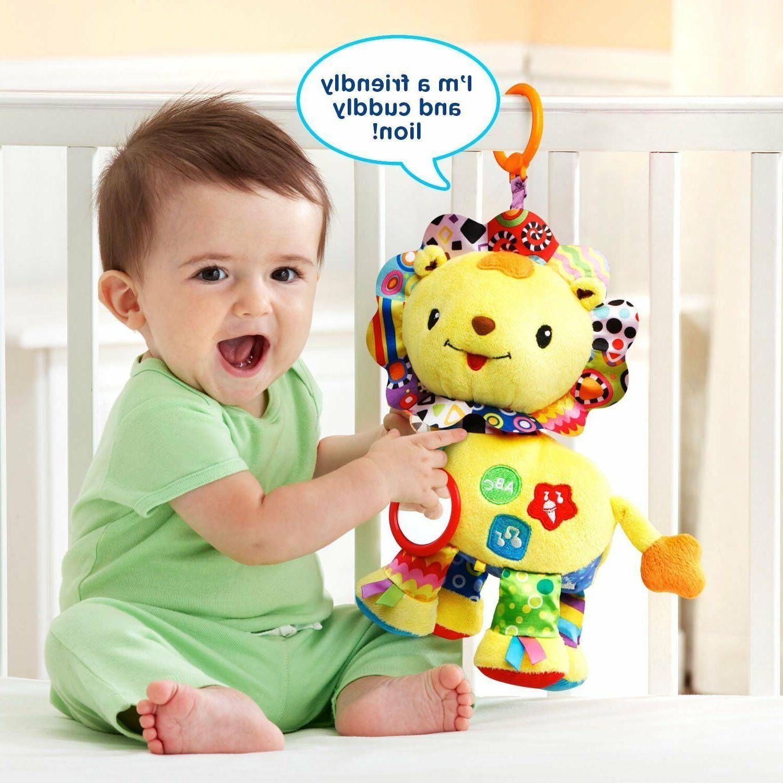 Kids Educational VTech Crinkle for