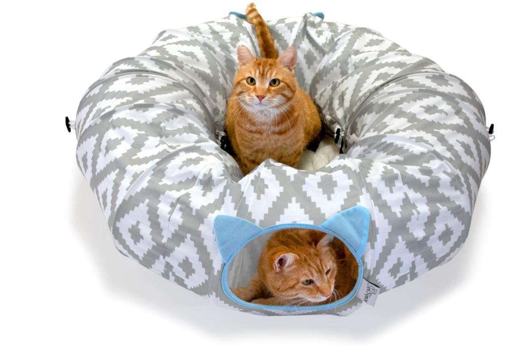 Large Cat Up bed Cat