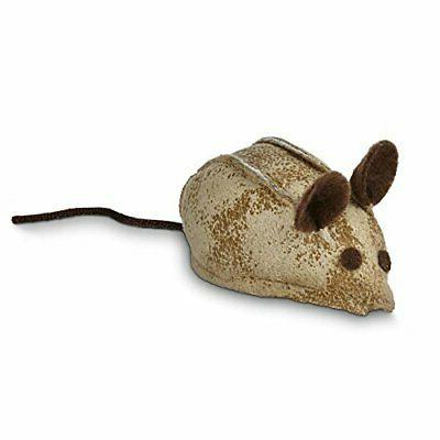 leaps and amp bounds faux leather mouse