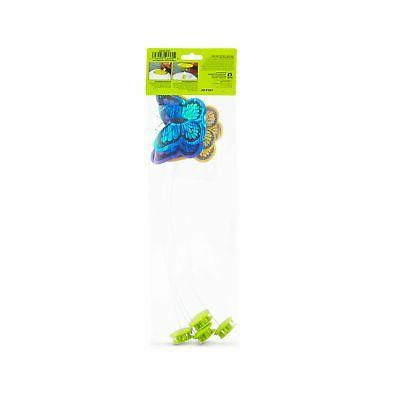 Leaps Bounds Butterflies Winged Butterfly Cat Toys,