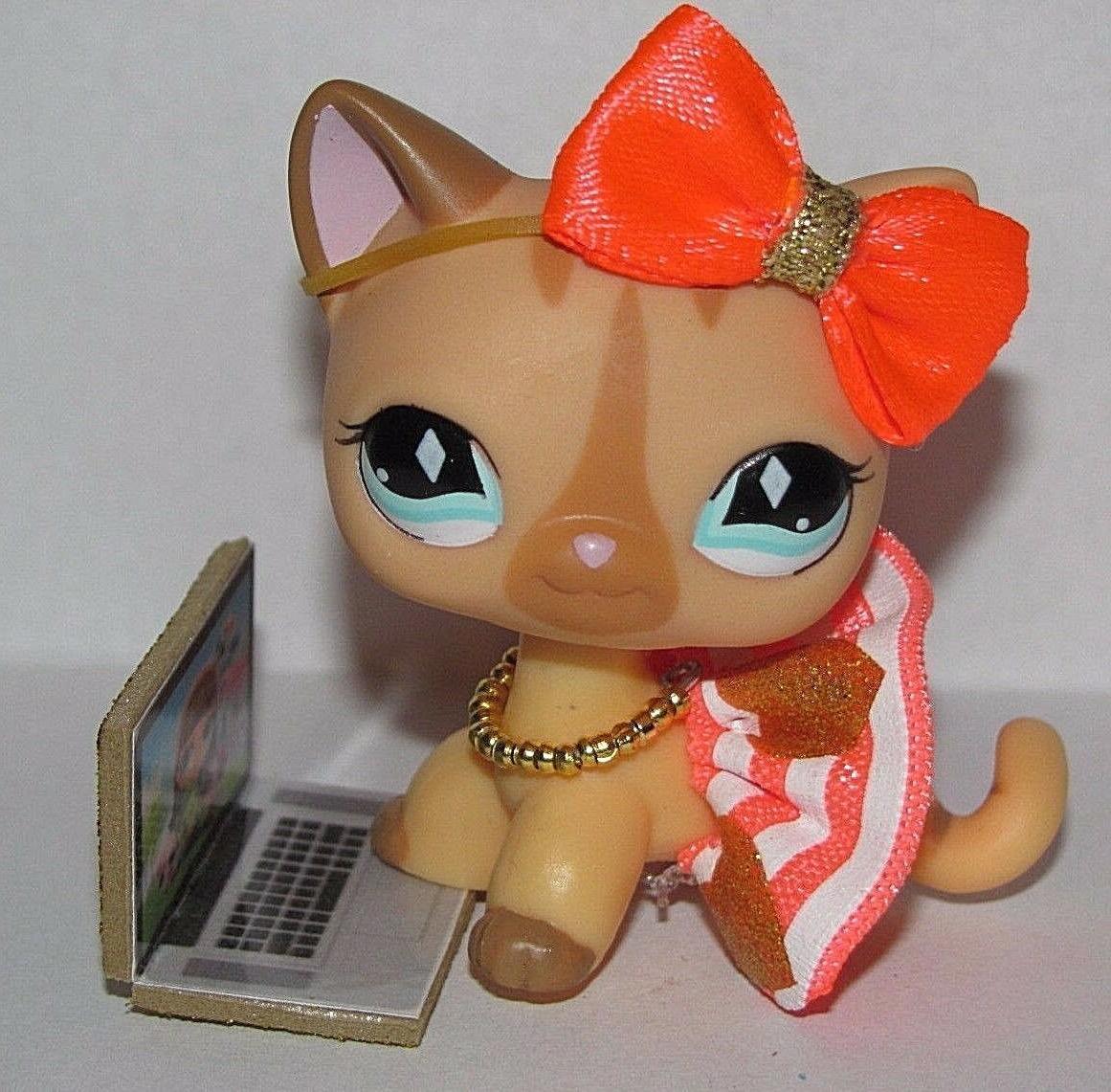 littlest pet shop clothes lps accessories custom