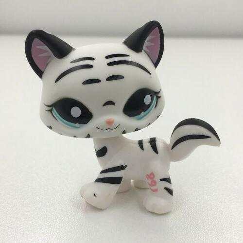 Littlest Pet Hair Cat Rare Toys