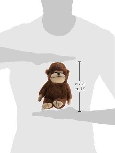 Multipet Look Monkey Toy