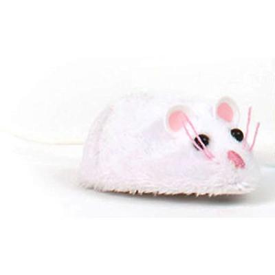 mouse robotic cat toy