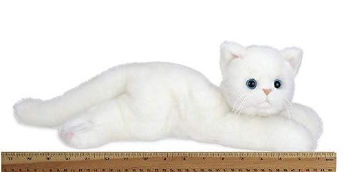 Muffin 519805  from Bearington  Kitties Collection NWT Stuffed Animal
