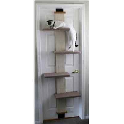 multi level cat climber