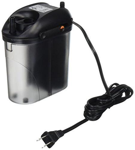 nano 10 external canister filter
