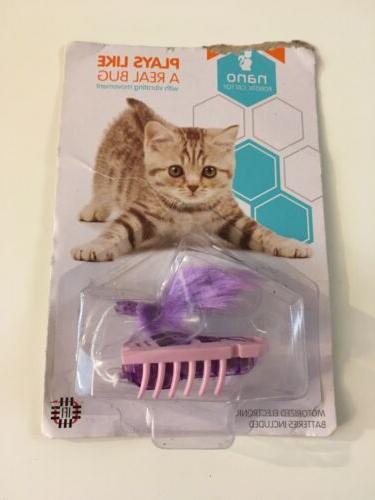 HEXBUG Cat Toy - -
