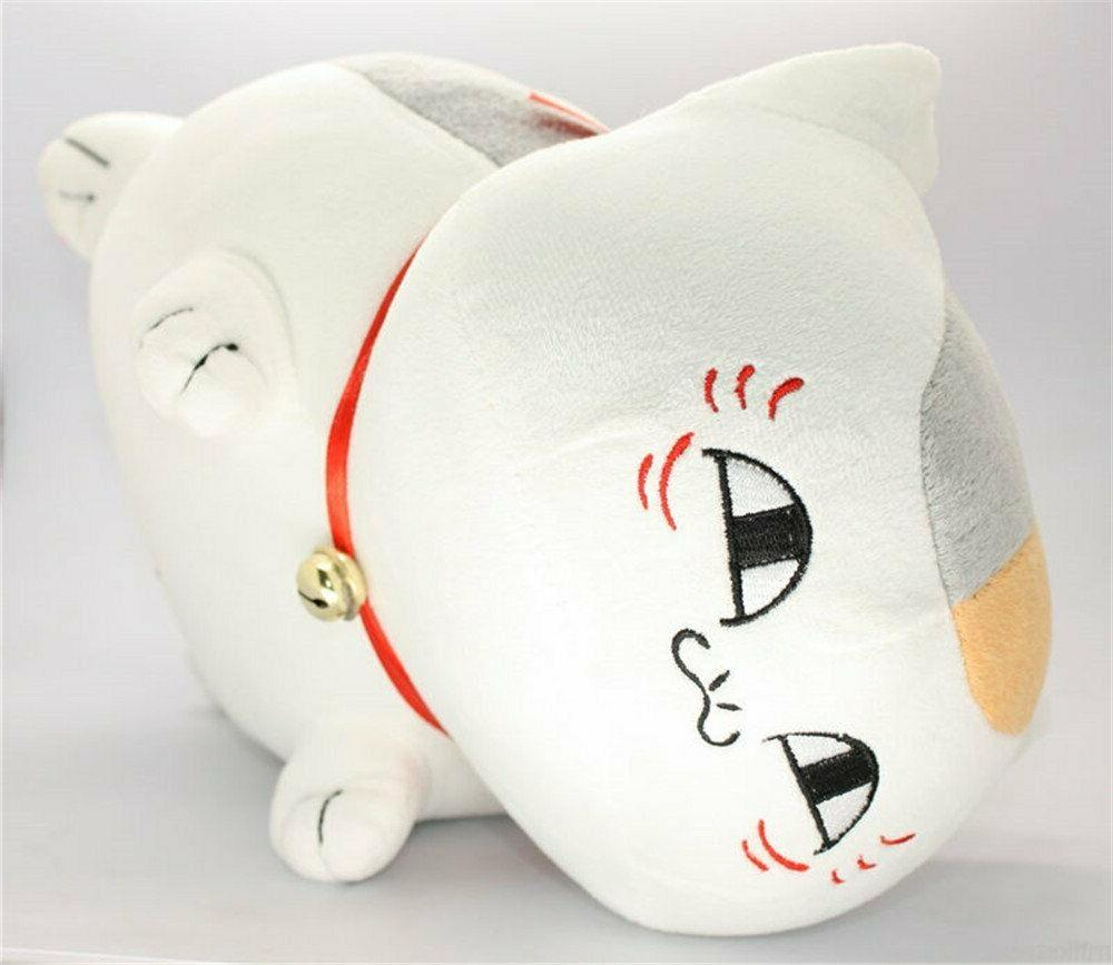 Natsume's Book Plush Toy 8 Inch
