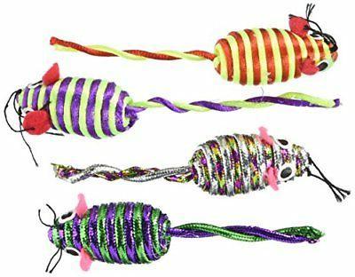 nylon mice rope