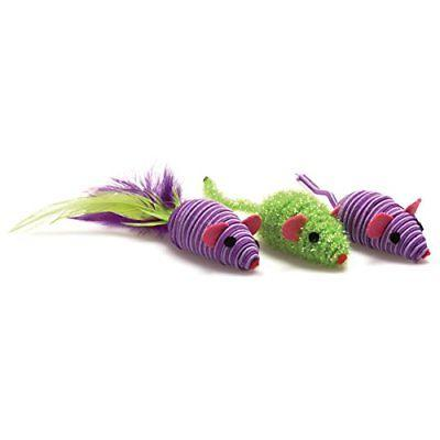 OurPets Cat Toys,
