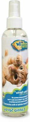 Ourpets Company - Cosmic Catnip Frisky Spritz Spray 8 Ounce