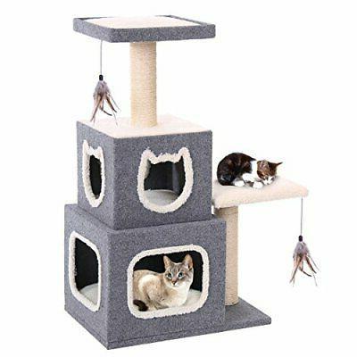 penn plax cat life duplex