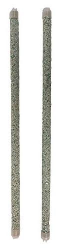 Penn Plax BA231 Trimmer+Plus Cement Perches Wood Frames, 12-