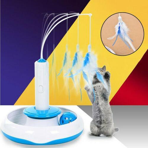 Funny Cat Toys Teaser