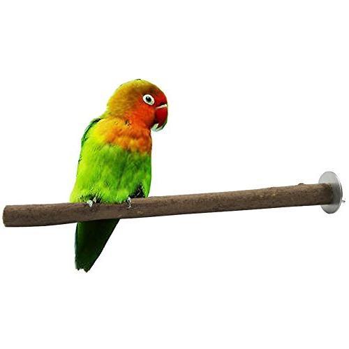 pet bird scratching stick toy