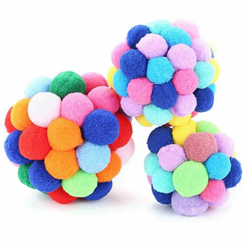 Pet Bells Catnip Toy JT