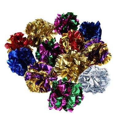 Pet Crinkle Foil Toys Dog Toy