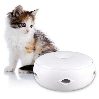 Pet Cat Smart Rotating Design Toys