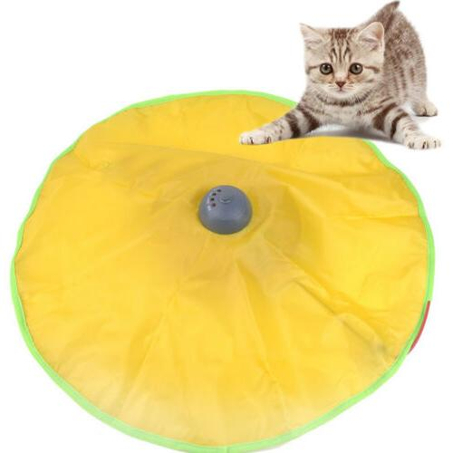 Pet Meow V4 Electronic Mouse New.