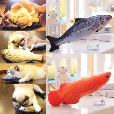 Pet Play Fish Shape Kids Toy