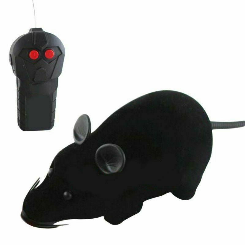 Funny Rat For Dog Toy Novelty